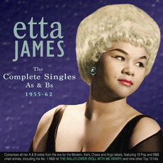 The Complete Singles A's and B's 1955-62 mp3 Compilation by Various Artists