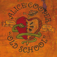 Old School (1964-1974) mp3 Artist Compilation by Alice Cooper
