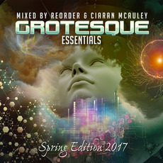 Grotesque Essentials: Spring Edition 2017 mp3 Compilation by Various Artists