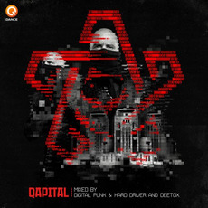 Qapital 2017 by Various Artists