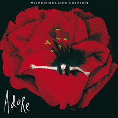 Adore (Deluxe Edition) by The Smashing Pumpkins