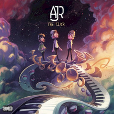 The Click mp3 Album by AJR