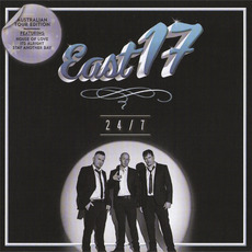 24/7 (Australian Tour Edition) mp3 Album by East 17