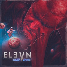 Digital Empire mp3 Album by Elevn