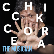 The Musician by Chick Corea