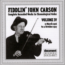 Complete Recorded Works, Volume IV: (1926-1927) mp3 Compilation by Various Artists