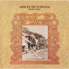 Kicking Up The Sawdust by Ashley Hutchings