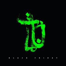 Black Friday mp3 Album by Bushido