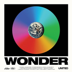 Wonder mp3 Album by Hillsong United