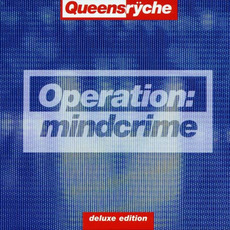 Operation: Mindcrime (Deluxe Edition) by Queensrÿche