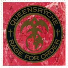 Rage for Order (Remastered) mp3 Album by Queensrÿche