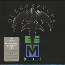 Empire (20th Anniversary Edition) by Queensrÿche