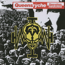 Operation: Mindcrime (Remastered) mp3 Album by Queensrÿche