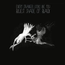 Bluest Shade Of Black