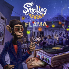 Flama mp3 Album by Smoking Chango