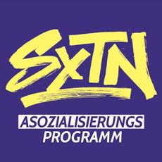 Asozialisierungsprogramm mp3 Album by SXTN