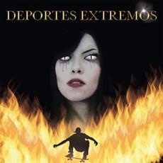 Deportes Extremos mp3 Album by Santiago Ruiz