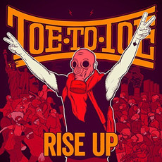 Rise Up mp3 Album by Toe To Toe