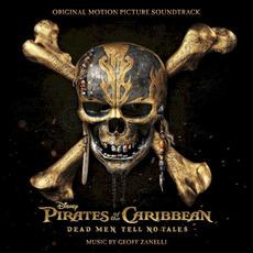 Pirates of the Caribbean: Dead Men Tell No Tales mp3 Soundtrack by Geoff Zanelli