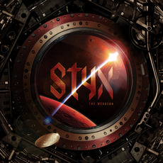 The Mission mp3 Album by Styx
