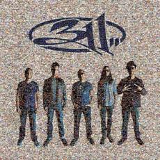 Mosaic mp3 Album by 311