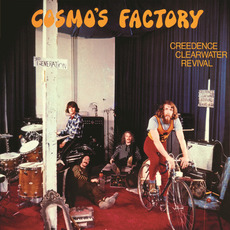 Cosmo's Factory (40th Anniversary Edition) mp3 Album by Creedence Clearwater Revival
