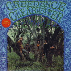 Creedence Clearwater Revival (40th Anniversary Edition) mp3 Album by Creedence Clearwater Revival