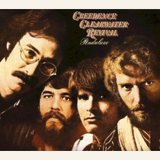 Pendulum (40th Anniversary Edition) mp3 Album by Creedence Clearwater Revival