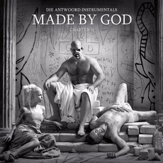 MADE BY GOD (Chapter II) mp3 Album by Die Antwoord