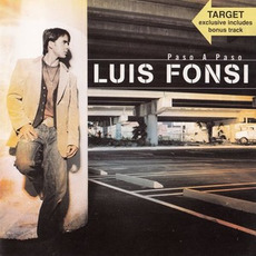 Paso a paso (Target Edition) mp3 Album by Luis Fonsi