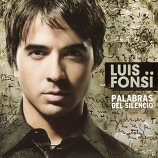Palabras del silencio mp3 Album by Luis Fonsi
