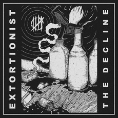 The Decline mp3 Album by Extortionst