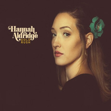 Gold Rush mp3 Album by Hannah Aldridge