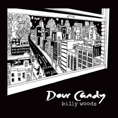 Dour Candy mp3 Album by Billy Woods