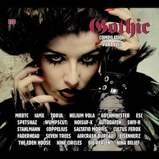 Gothic Compilation, Part LVIII mp3 Compilation by Various Artists