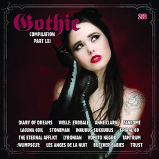 Gothic Compilation, Part LXI mp3 Compilation by Various Artists