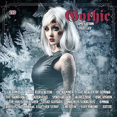 Gothic Compilation, Part LXV mp3 Compilation by Various Artists