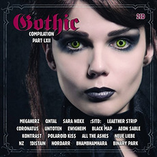 Gothic Compilation, Part LXII mp3 Compilation by Various Artists
