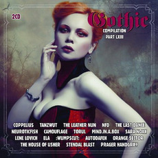 Gothic Compilation, Part LXIII mp3 Compilation by Various Artists
