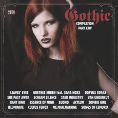 Gothic Compilation, Part LXIV mp3 Compilation by Various Artists
