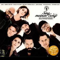 Sing meinen Song: Das Tauschkonzert, Vol. 4 by Various Artists