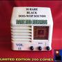 30 Rare Black Doo-Wop Sounds, Vol. 11