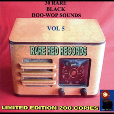 30 Rare Black Doo-Wop Sounds, Vol. 5 by Various Artists