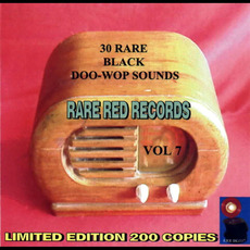 30 Rare Black Doo-Wop Sounds, Vol. 7 by Various Artists