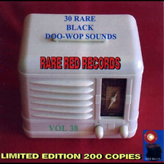 30 Rare Black Doo-Wop Sounds, Vol. 38 by Various Artists