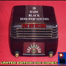 28 Rare Black Doo-Wop Sounds, Vol. 43 mp3 Compilation by Various Artists