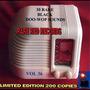 30 Rare Black Doo-Wop Sounds, Vol. 36