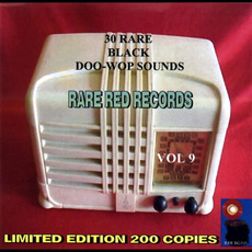 30 Rare Black Doo-Wop Sounds, Vol. 9 by Various Artists