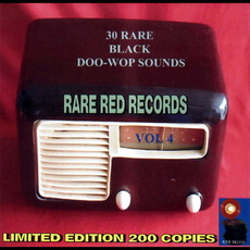 30 Rare Black Doo-Wop Sounds, Vol. 4 by Various Artists