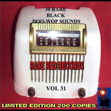 30 Rare Black Doo-Wop Sounds, Vol. 31 by Various Artists